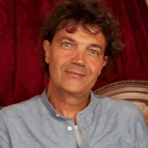 David Eicher