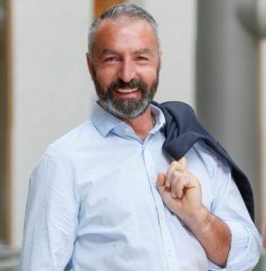 Wolfgang Bscheid