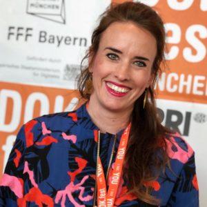 Vanessa Weber von Schmoller